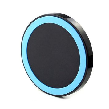 Qi Wireless Power Charger for iPhone Samsung Galaxy S3 S4 Note2 Nexus