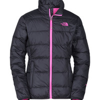 The North Face Girls' Jackets & Vests INSULATED GIRLS' ANDES JACKET