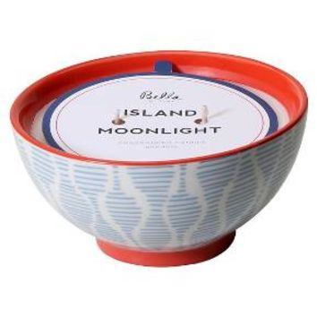 Bella Fresh Container Candle BLU : Target