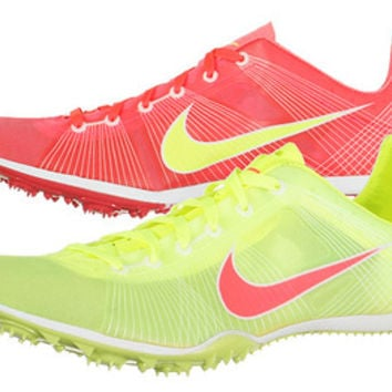 Nike Zoom Victory Spikes Red/Volt