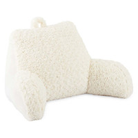Home Expressions Faux Fur Back Rest - JCPenney