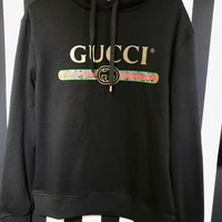 Gucci Long Sleeve Winter Hoodies [11532968140]