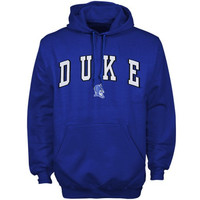 Duke Blue Devils Duke Blue Mascot One Hoodie Sweatshirt