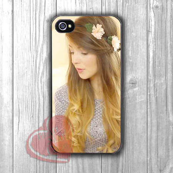 Beautiful Zoe - DiL4 for iPhone 4/4S/5/5S/5C/6/ 6+,samsung S3/S4/S5,samsung note 3/4