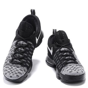 Nike KD 9 Fashion Casual Sneakers Sport Shoes
