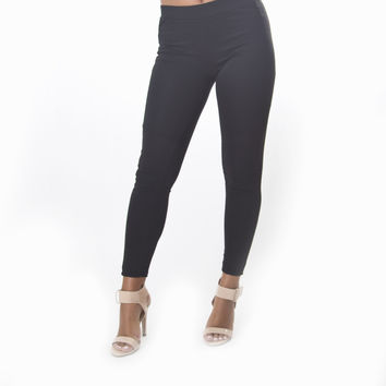 Patched Up Leggings
