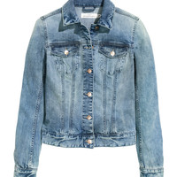 H&M Denim Jacket $39.99