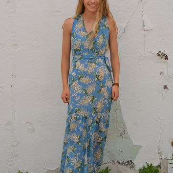 Something Beautiful Maxi Dress