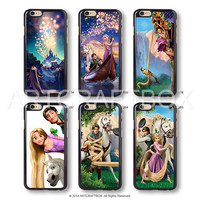 Rapunzel Disney Princess iPhone 6 case iPhone 6 Plus 5S 5C case 154