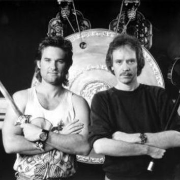Big Trouble In Little China poster 16inx24in