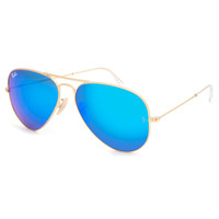 RAY-BAN Aviator Large Metal Sunglasses | Sunglasses