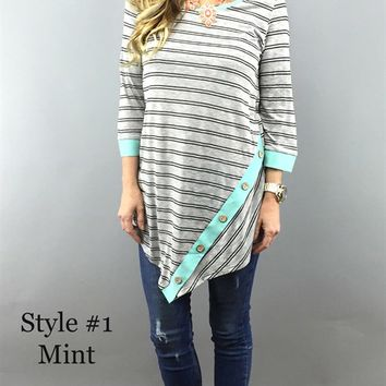 Coco and Main Tunic Blowout!