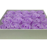 Scented Soap Petals for Body Luxuries - French Lavender