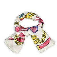 Moschino Accessories Print Scarf