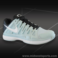 Nike Vapor 9 Tour Womens Tennis Shoe 543222-310