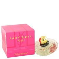 Baby Doll Perfume by Yves Saint Laurent Eau De Toilette Spray