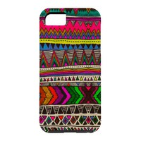 Kris Tate Poncho Cell Phone Case