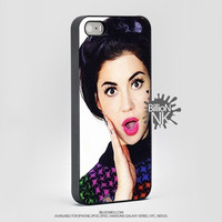 Marina And The Diamonds 021 , For Apple, Iphone, Ipod, Samsung Galaxy Case