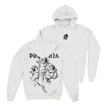 Baby Angels White : POLY : Polyphia