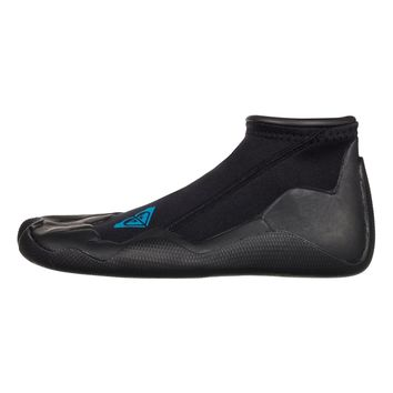 Syncro 1mm Round Toe Reefwalker Surf Booties 889351404503 | Roxy