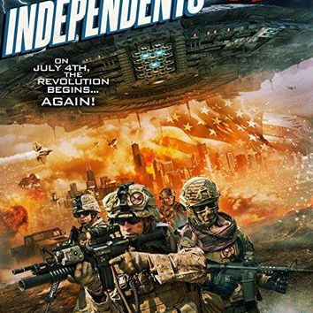 Jude Lanston & Johnny Rey Diaz & Laura Beth Love-Independents' Day