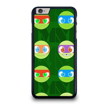 TEENAGE MUTANT NINJA TURTLES BABIES TMNT iPhone 6 / 6S Plus Case Cover