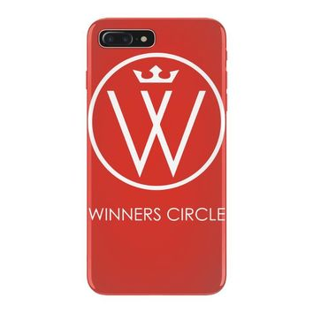 the game winners circle logo iPhone 7 Plus Case