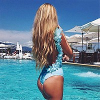 lovely Swimming Suit