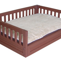 New Age Pet Habitat 'n Home My Buddy's Bunk Dog Bed