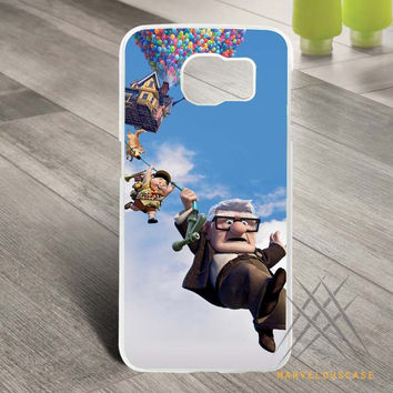 Disney Pixar Up Custom case for Samsung Galaxy