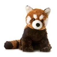 "Newegg.Com - Red Panda 12"" by Aurora"