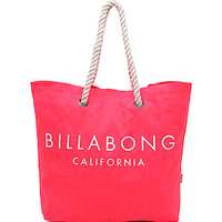 Billabong Essential Large Canvas Tote Bag at PacSun.com