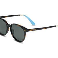 TOMS Bellini Tortoise Polarized No color specified OS