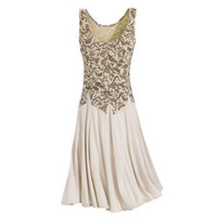 Florentine Tank Dress                              - New Age & Spiritual Gifts at Pyramid Collection