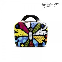 Heys America Britto Beauty Case - Hardside Luggage - Luggage