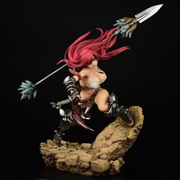 Erza Scarlet the Knight Version - 1/6th Scale Figure - Fairy Tail (Pre-order)