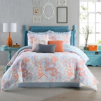 Anthology® Elise Comforter Set