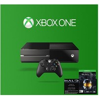 Xbox One without Kinect Console Bundle with Halo Master Chief Collection, Walmart Exclusive - Walmart.com