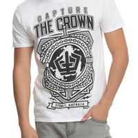 Capture The Crown Crest T-Shirt