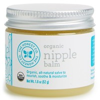 The Honest Company Organic Nipple Balm