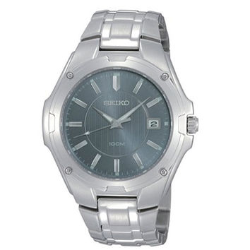 Seiko Mens Dress SGEE59 Watch