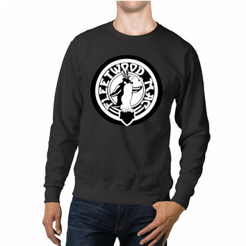 Fleetwood Mac Penguin Slub Unisex Sweaters - 54R Sweater