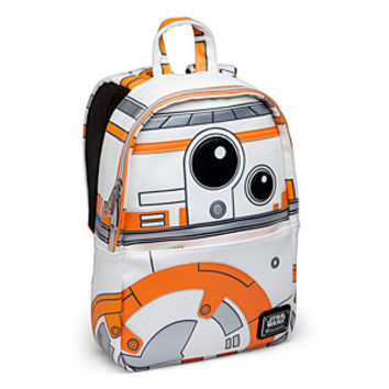 Star Wars BB-8 Mini Backpack
