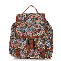 Tapestry Backpack - New In This Week - New In - Topshop