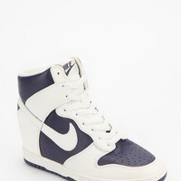 Nike Dunk Sky High-Top Wedge-Sneaker