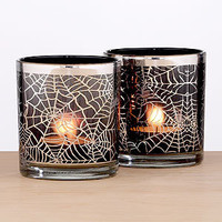Spiderweb Votive Candleholder | Candles & Home Fragrance| Home Decor | World Market