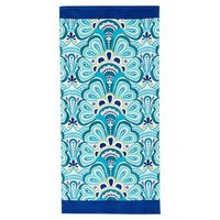 Capri Beach Towel, Cool