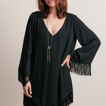 Rodeo Fringe Dress By Show Me Your Mumu