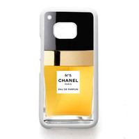 Chanel Perfume HTC One Case Available For HTC One M9 HTC One M8 HTC One M7