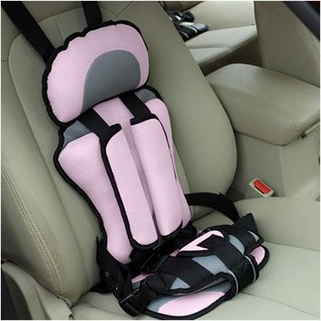 Portable Baby Safety Seat